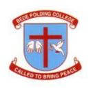 Bede Polding College