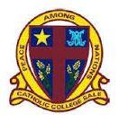 Catholic College Sale