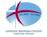 Catholic Regional College, Caroline Springs