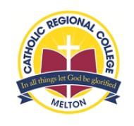 Catholic Regional College, Melton