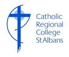 Catholic Regional College, St Albans