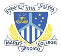 Marist College Bendigo