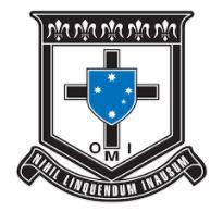 Mazenod College