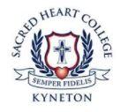 Sacred Heart College (Kyneton)