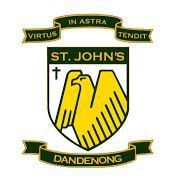 St John's Regional College